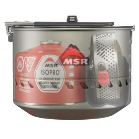 MSR Reactor Stove System 2,5L